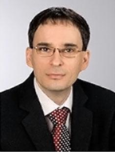 Bernd Trinczek