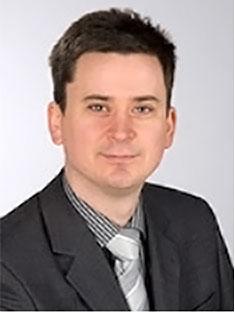 Eric Trinczek
