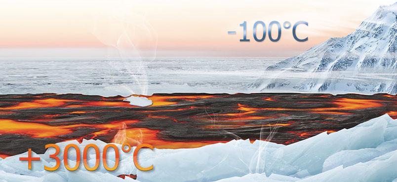 heitronics_temperaturmesung von -100 bis 3000 °C